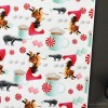 Custom Gift Wrap Featuring Your Pet + A Giveaway