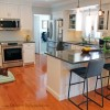Big Pet Friendly Kitchen Remodel Reveal