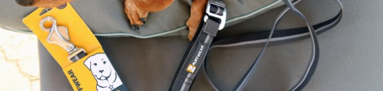 A Safe Adjustable Leash Option for Dogs + A Giveaway