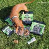 Natural Dog Chews Made in the USA + A Giveaway
