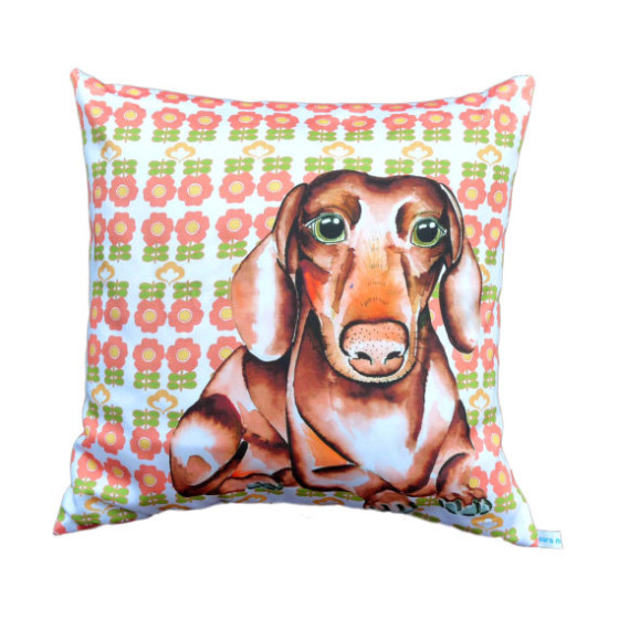 Friday Fetch: Accessories for Pet Lovers // Ammo the Dachshund