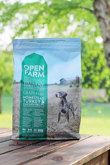 Open Farm Ethically Raised Dog Food Review Amp Giveaway