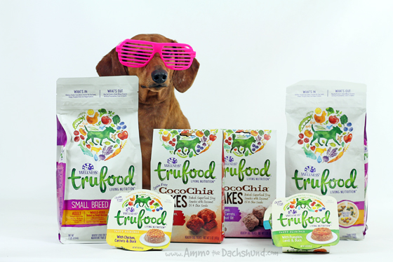 Wellness Trufood Review & Giveaway